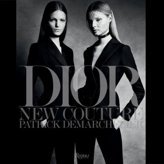 DIOR NEW COUTURE