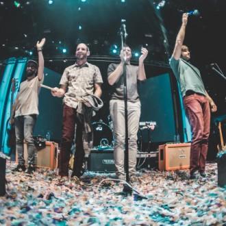 OK GO 2015