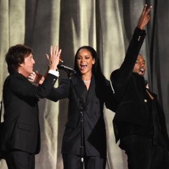 BEST OF 57TH GRAMMY AWARDS