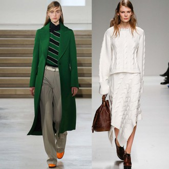 BEST OF MILAN FASHION WEEK FW15