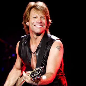HAPPY BIRTHDAY: JON BON JOVI