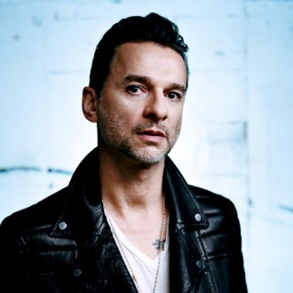 HAPPY BIRTHDAY: DAVE GAHAN