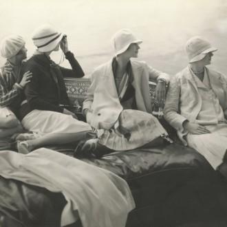 Выставка Эдвард Штайхен в высокой моде