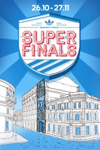 Superfinals