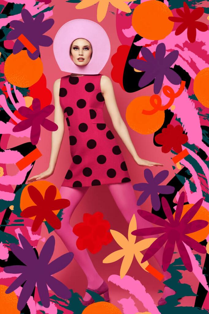Pink_flower-power
